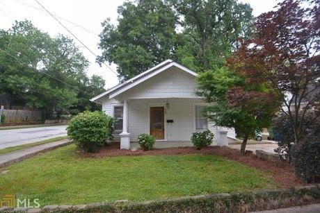 888 Marion Ave SE, Atlanta, GA 30312