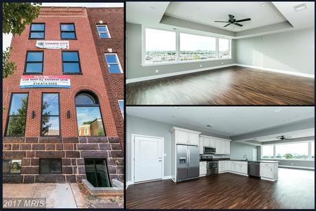 320 Highland Ave S Unit 4 Baltimore, MD 21224