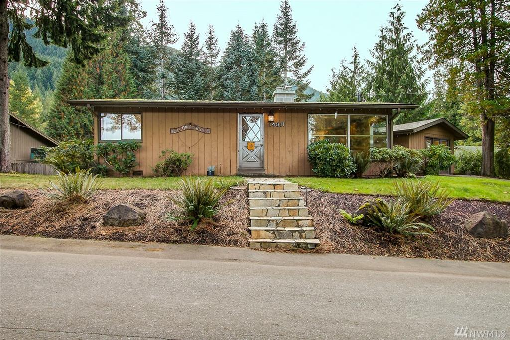 14011 409th Ave SE, North Bend, WA 98045