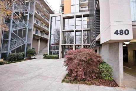 480 John Wesley Dobbs Ave NE Unit 317, Atlanta, GA 30312