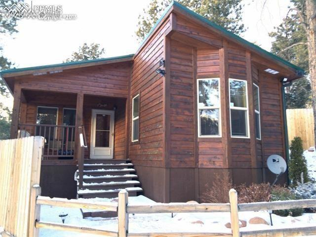 1301 E Highway 24 Hwy Unit Vr, Woodland Park, CO 80863
