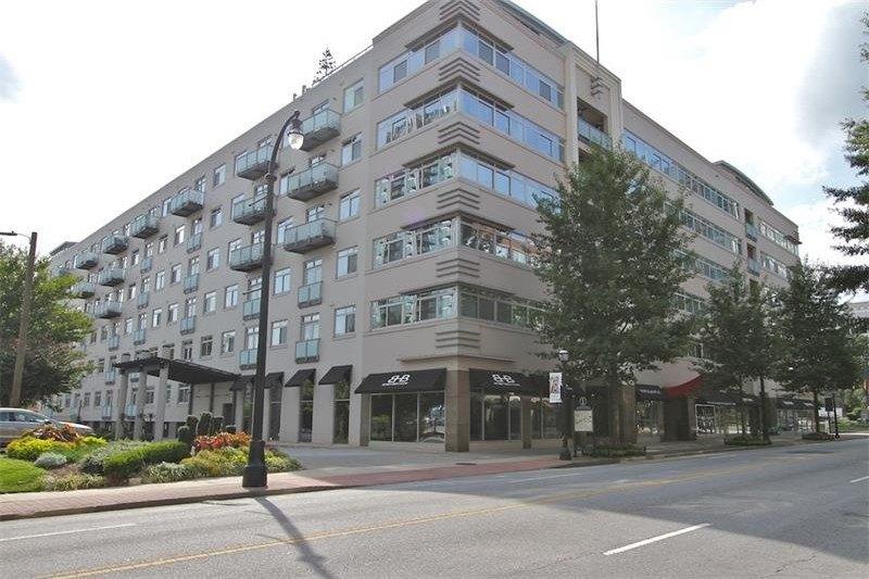805 Peachtree St NE Unit 516, Atlanta, GA 30308