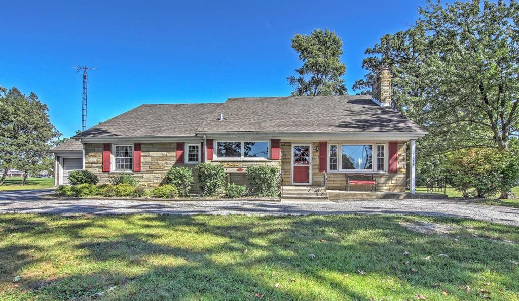 1244 S Indiana Ave, Crown Point, IN 46307