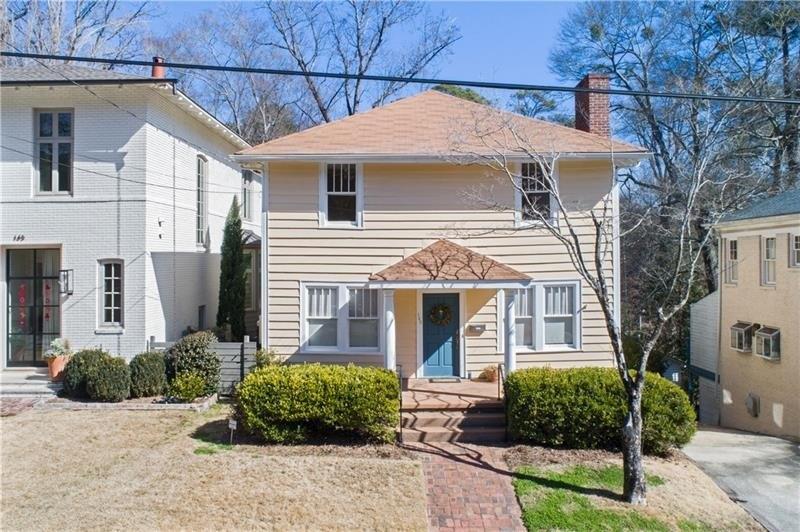 143 Barksdale Dr NE, Atlanta, GA 30309