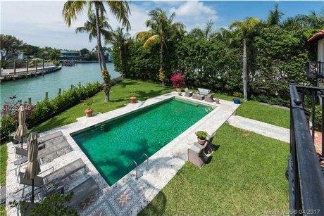 2034 N Bay Rd Miami Beach, FL 33140