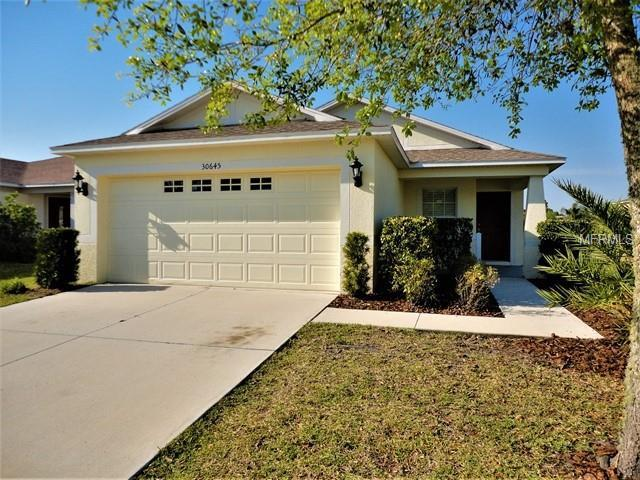 30645 White Bird Ave, Wesley Chapel, FL 33543