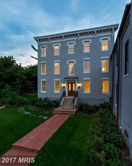 2715 N St NW, Washington, DC 20007