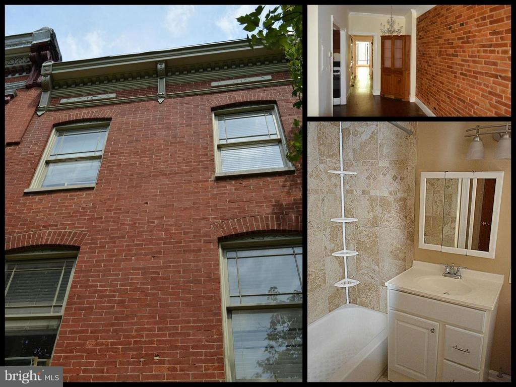 829 S Bond St, Baltimore, MD 21231