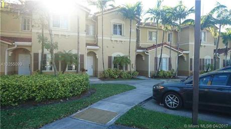 8258 Nw 108th Pl Unit 5-4 Doral, FL 33178