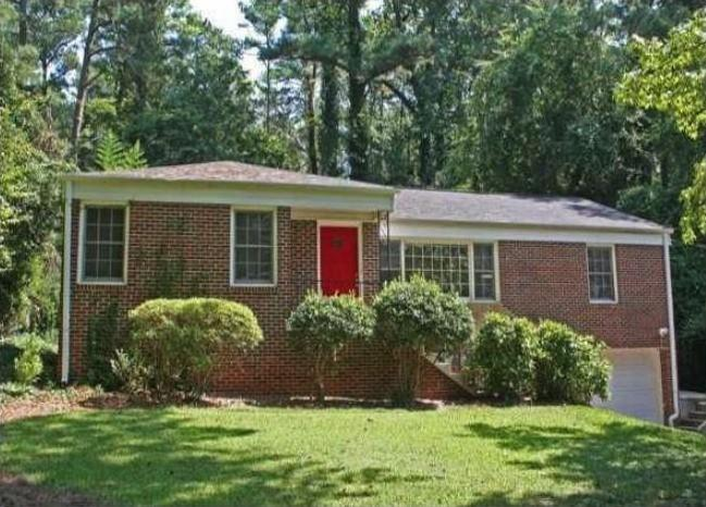 2433 Oldfield Rd NW, Atlanta, GA 30327