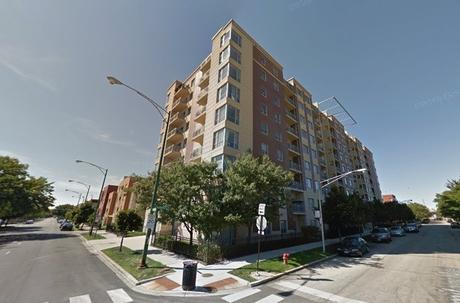 100 N Hermitage Ave Unit 916 Chicago, IL 60612