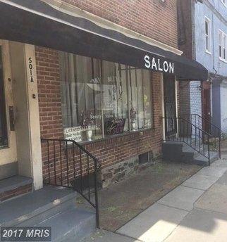 501 E 43rd St, Baltimore, MD 21212