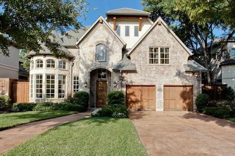 8615 Glencrest Ln, Dallas, TX 75209