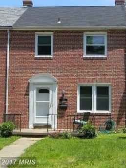 3923 Rexmere Rd, Baltimore, MD 21218