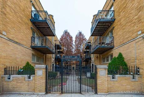 2237 N Lincoln Ave Unit B3, Chicago, IL 60614