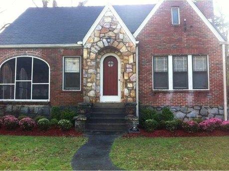 1080 N Virginia Ave NE, Atlanta, GA 30306