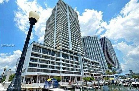 555 NE 15th St Apt 604, Miami, FL 33132