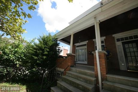 1331 41st St Unit 2nd Baltimore, MD 21211