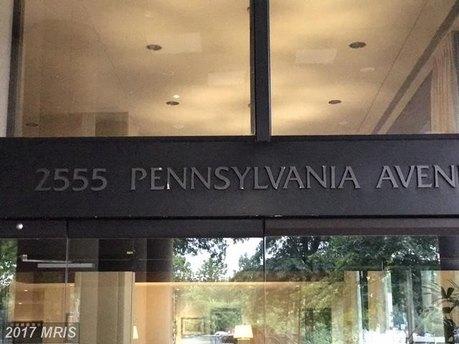 2555 Pennsylvania Ave NW Apt 617, Washington, DC 20037