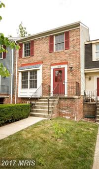 122 Kettle Ct Unit 10-5, Baltimore, MD 21244