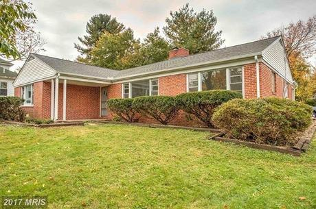8820 Orchard Rd, Pikesville, MD 21208