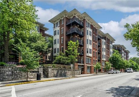 850 Piedmont Ave Ne Unit 2302 Atlanta, GA 30308