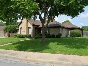 17406 Oakington Ct, Dallas, TX 75252