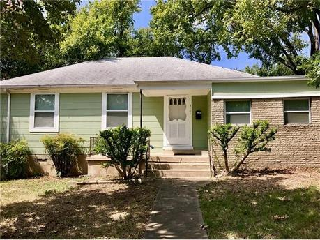 2101 La Casa Dr Unit A, Austin, TX 78704