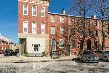 2922 Elliott St, Baltimore, MD 21224