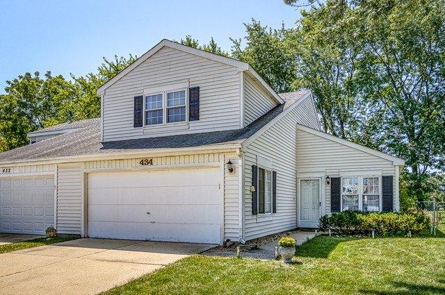 434 Ferndale Ct, Buffalo Grove, IL 60089