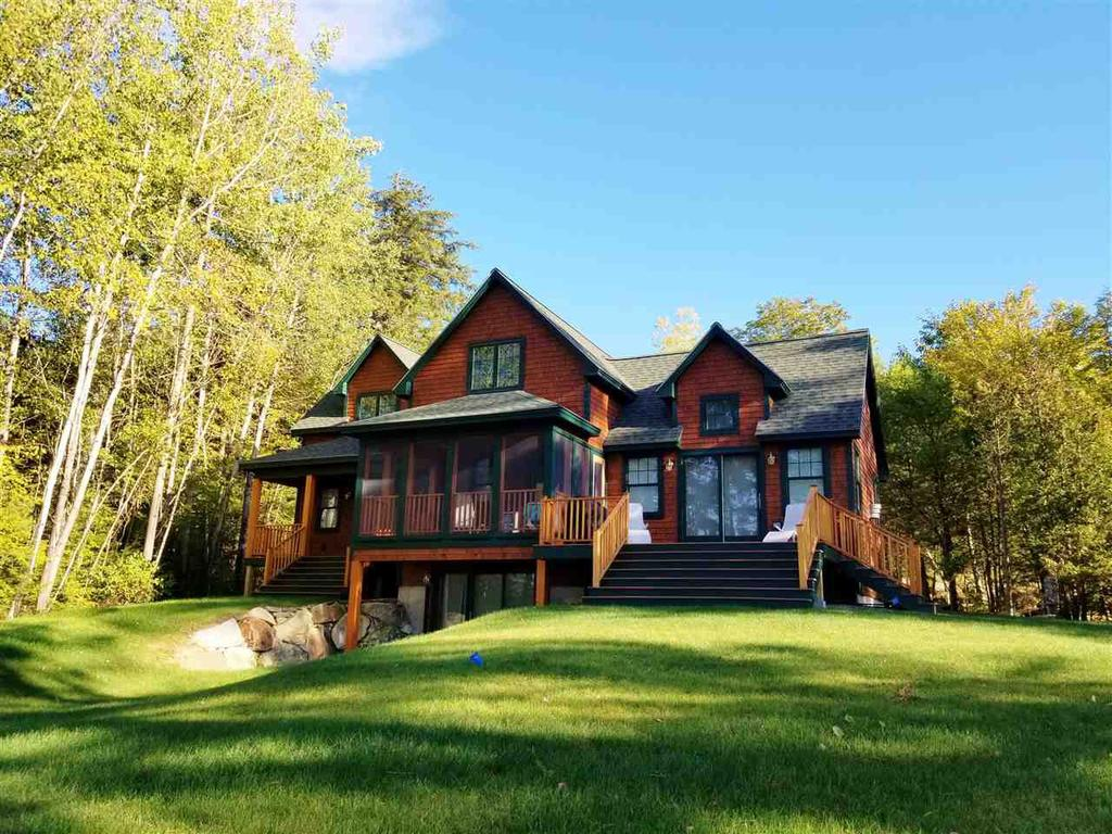 281 Shore Dr N, Bridgewater, NH 03222