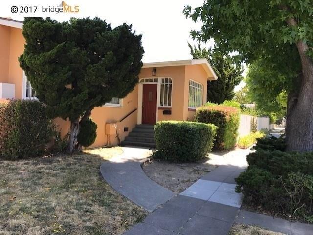 1316 Laguna Ave, Burlingame, CA 94010