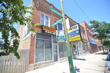 1030 N Ashland Ave Unit 2R, Chicago, IL 60622
