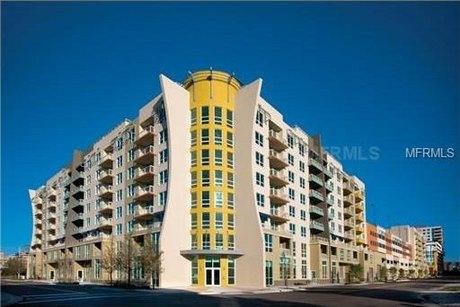 1190 E Washington St Unit 406 Tampa, FL 33602