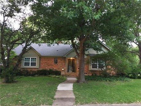 427 Ridgewood Dr, Richardson, TX 75080