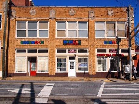 212 Edgewood Ave Ne Atlanta, GA 30303