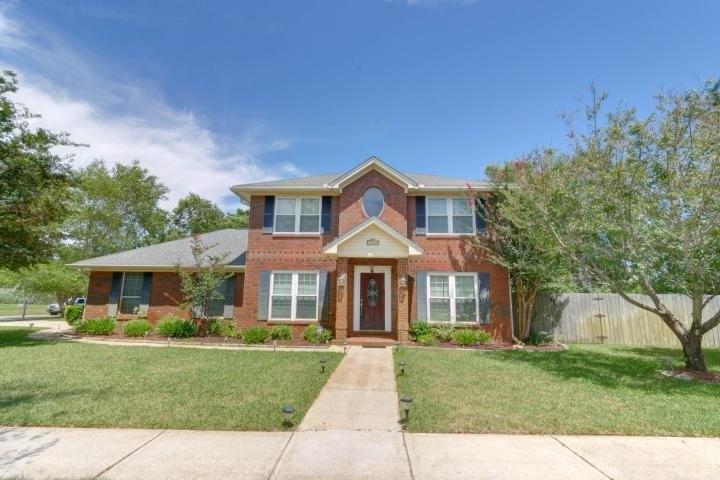 10009 Via Grande Single Family House For Rent Doorstepscom