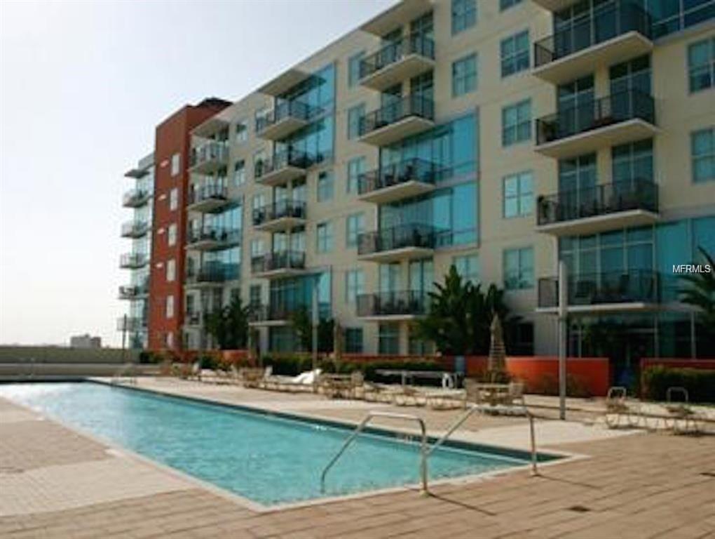 1208 E Kennedy Blvd Unit 1209, Tampa, FL 33602