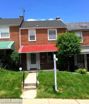 1010 Andover Rd, Baltimore, MD 21218