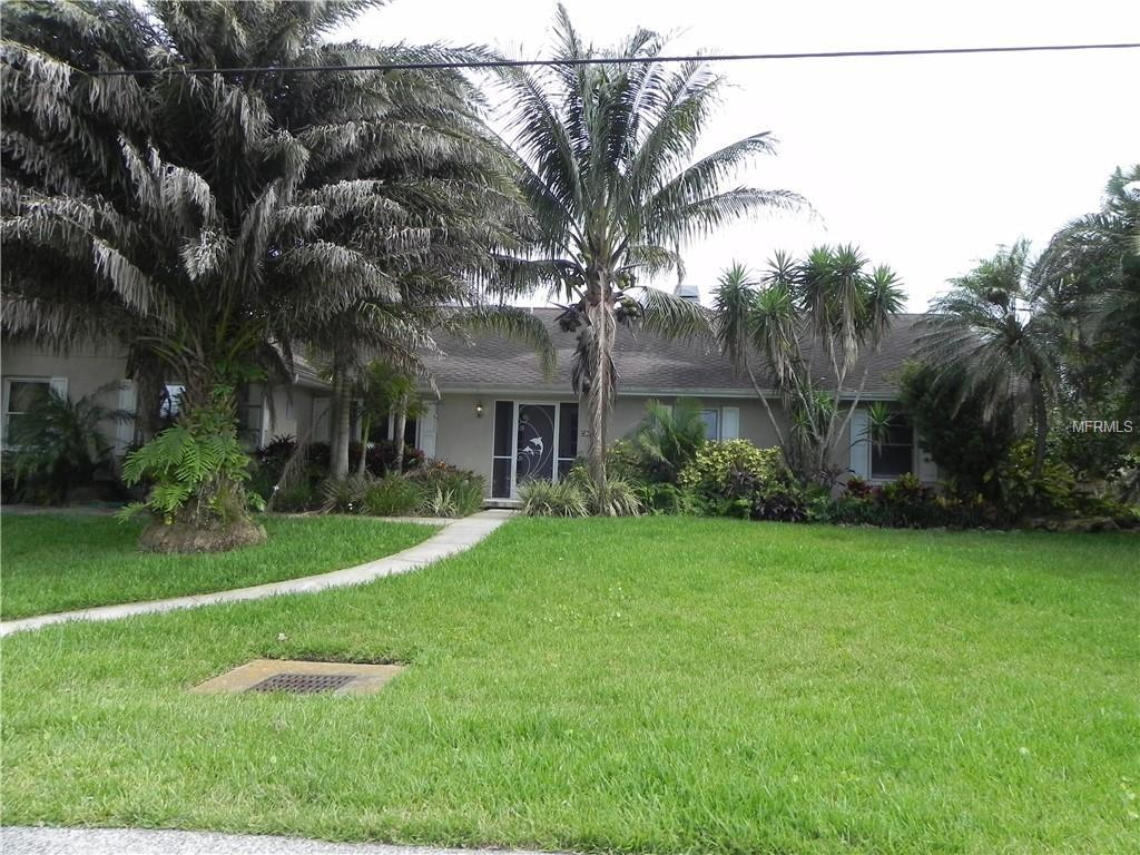 711 Channel Acres Rd, Nokomis, FL 34275