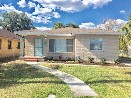 1511 W Grace St Tampa, FL 33607