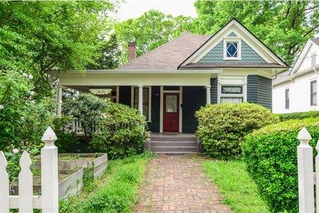 369 Milledge Ave SE, Atlanta, GA 30312