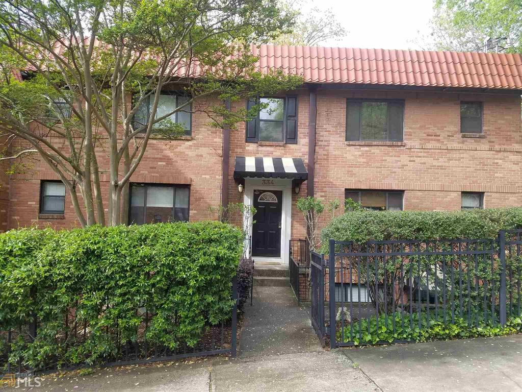 334 NE 3rd St Unit 2, Atlanta, GA 30308