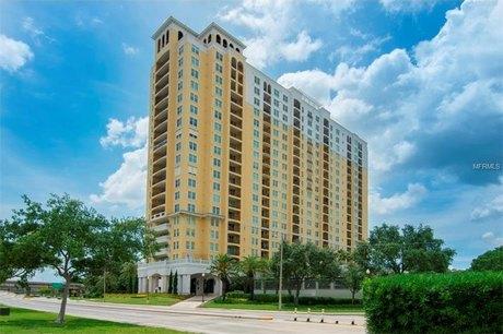 345 Bayshore Blvd Apt 1708, Tampa, FL 33606