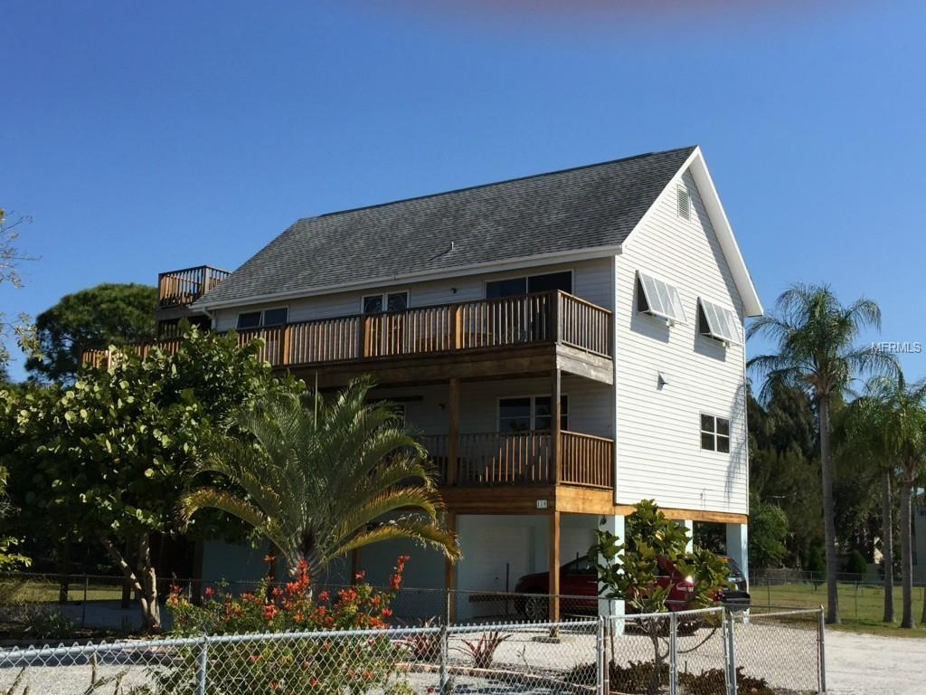 110 Bayshore Rd Unit 1, Nokomis, FL 34275