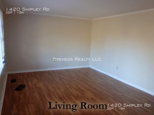 1420 Shipley Rd   Single Family House for Rent   Doorsteps com
