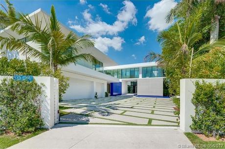 5004 N Bay Rd Miami Beach, FL 33140