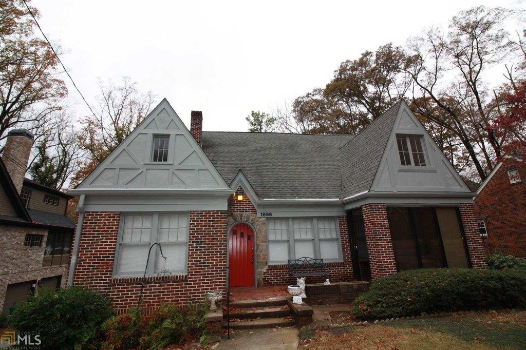 1896 Ridgewood Rd, Atlanta, GA 30307