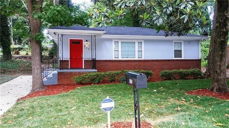 425 New Jersey Ave NW, Atlanta, GA 30314