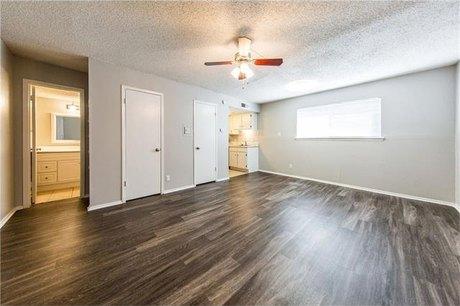4505 Avenue D Unit 206, Austin, TX 78751